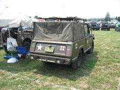 PA Jeeps All Breeds Jeep Show - 2008