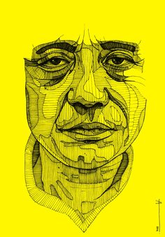 """""""Arquitetura do Retrato"""", por Francisca Álvarez Ainzúa"""