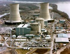CURIOSIDADES:  Tal día como hoy...  En 1979 se produce un accidente en la central nuclear de...