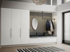 Små och smala rum, snedtak och knepiga vinklar kan rymma mer plats än du tror! Kvik ger dig enkla tips på smart förvaring som matchar din budget.