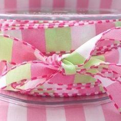 Sugar Candy colours ribbon ☜❤☞...ѕмιℓєѕ