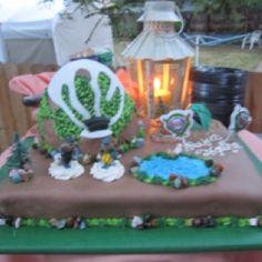 Cakes by Kiva merki