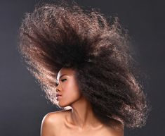"""What Black Men Think of Natural Hair : """"The Ish Don't Move..."""" - Beyond Black & White"""