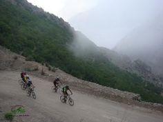Salambar Alamot  930507  108 Mountain Bike Tour, Mountain Biking, Iran, Cycling, This Is Us, Country Roads, Tours, In This Moment, Biking