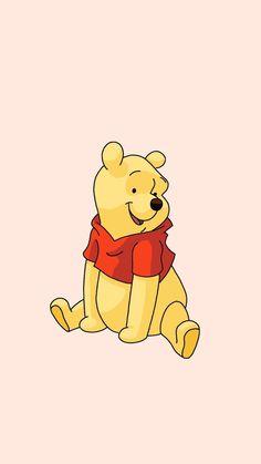 푸 아이폰 배경화면 : 네이버 블로그 Winnie The Pooh Drawing, Winnie The Pooh Pictures, Cute Winnie The Pooh, Disney Phone Wallpaper, Cartoon Wallpaper Iphone, Iphone Background Wallpaper, Wallpaper Desktop, Girl Wallpaper, Wallpaper Quotes
