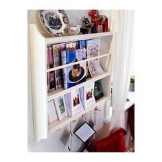 Open shelf buffet and hutch two tone google search for Ikea plate storage