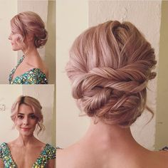 Love the front Grace Helbig, Hair Looks, Curls, Hair Makeup, Braids, Make Up, Amazing, People, Youtubers