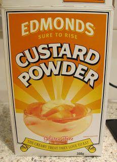 The Ultimate Custard Square