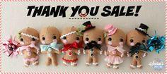 Gingermelon Dolls: Black Friday Sale
