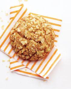 Potato Chip Cookies - Martha Stewart Recipes