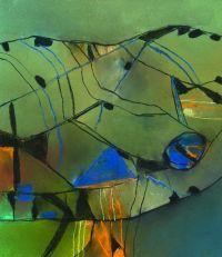David Blackburn Landscape Drawings, Abstract Landscape, Landscape Paintings, Art Drawings, Abstract Art, Landscapes, Love Painting, Light Painting, A Level Art