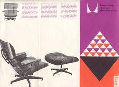 Herman Miller Asia Pacific | Vintage Herman Miller