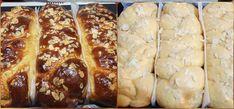 Απίθανα Τσουρεκάκια για τα παιδιά σας! - Χρυσές Συνταγές Hot Dog Buns, Hot Dogs, Easter, Sweets, Bread, Food, Sweet Pastries, Goodies, Essen