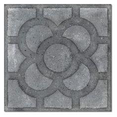 Kolekcja World Street - płytki podłogowe Acorn Grafito 20x20