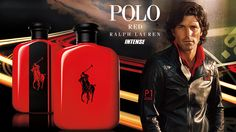 POLO RED cologne for men - Google Search