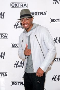 Nick Cannon Is Expecting a Baby With His Ex-Girlfriend Fine Black Men, Nick Cannon, Pregnancy Signs, Expecting Baby, First Time Moms, Ex Girlfriends, Three Kids, Having A Baby, Popsugar