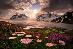 So Long for This Moment by Marc  Adamus on 500px