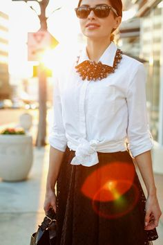 10 Necklace Trends That You Will See Everywhere This Year