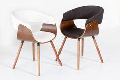 Jax dining chair | Dash Design Furniture