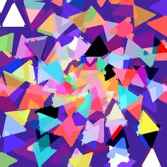 Triangular stars