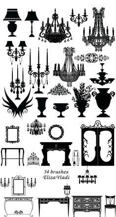 furniture sale by ElizaVladi.deviantart.com