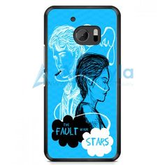 The Fault In Our Star Okay HTC One M10 Case | armeyla.com
