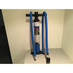 KITE - SUP 3 (NEW 2015) HIGH VOLUME - HIGH PRESSURE - NEW DOUBLE ACTION #hand_pump for Inflatable SUP board's and KITE's