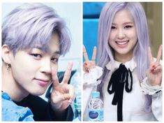 Purple king and queen Do not steal copy or blur out watermark. Self-promo comments will be deleted