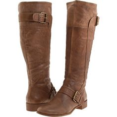 really like the Frye boots but they break my bank....these are about half the price and just as cute