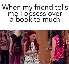 #bookobession #dontcare