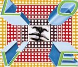 Hong Kyoung Tack - Love, 2005, Acrylic on Canvas on MutualArt.com