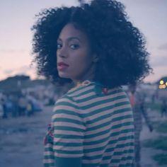 Sol-angel++@saintrecords where's the new music? 😫😭 • #solange