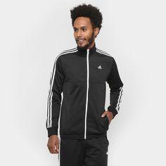 Agasalho Adidas KN 1 Masculino - Compre Agora f1e190aa1ed6d