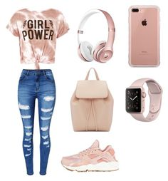 Designer Clothes, Shoes & Bags for Women Swag, Shoe Bag, Nike, Polyvore, Stuff To Buy, Shopping, Shoes, Collection, Design