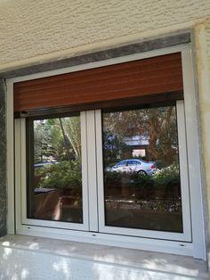 Αντικατάσταση Κουφωμάτων με ενεργειακά κουφώματα EUROPA 8500 Windows, Europe, Ramen, Window