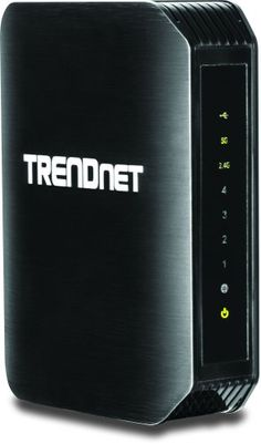 TRENDnet AC1200 Dual Band Wireless Router (TEW-811DRU) for sale