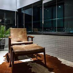 Jardines de estilo moderno por DUE Projetos e Design
