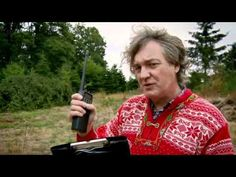 "James May's Man Lab - (S02E05) Christmas Special **So Awesome!!! 15:07 How to wrap a present ""Man Lab Style"" priceless...**"