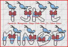 Angela Embroidery: Alphabet
