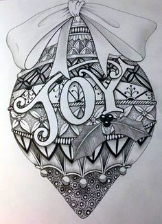 Absolutely Beautiful Zentangle patterns For Many Use (39)