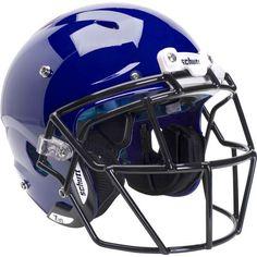 Schutt Youth Vengeance Z10 Football Helmet Blue - Football Equipment, Football Equipment at Academy Sports