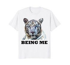Bengal Tiger, Nature Prints, Tiger Print, Wildlife, Amazon, Mens Tops, T Shirt, Supreme T Shirt, Amazons