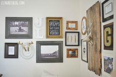 DIY Home Decor: 8 DIY Projects for Clever & Custom Corners