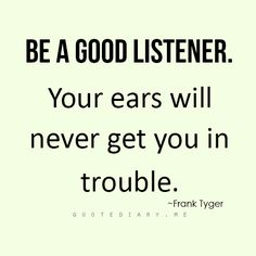 quotediaryofficial:  ★★★ more quotes here ★★★ Unless you misunderstand what you hear...