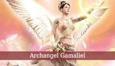 Archangel Gamaliel is the divine angel of blessings. He is usually invoked for graciousness and protection. He brings God's recompense and rewards on earth.