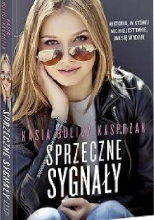 """Qultura słowa: Kasia Bulicz-Kasprzak """"Sprzeczne sygnały"""" Blond, Wayfarer, Sunglasses Women, Hand Lettering, Style, Fashion, Moda, La Mode, Handwriting"""