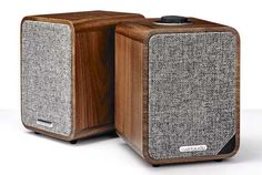 Superb sound makes these new Ruark MR1s even more appealing than before