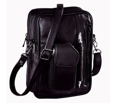 Kožená taštička s mnoha kapsami | blancheporte.cz #blancheporteCZ #blancheporte_cz #vanoce #darky #promuze #moda #vanoce Vide, Sling Backpack, Leather Wallet, Fashion Backpack, Backpacks, Ranger, Accessories, Shopping, 21st Century