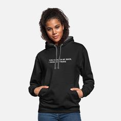 trust your crazy ideas Contrast Hoodie – black/asphalt trust your crazy ideas Contrast Hoodie – black/asphalt life style trust your crazy ideas Unisex Two-Tone Hoodie Sweat Shirt, T Shirt Sport, Crew Neck Sweatshirt, V Neck T Shirt, Yoga Logo, Hibiscus, T Shirt Baseball, Shirt Price, Color Negra