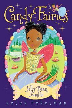 Candy Fairies:  Jelly Bean Jumble